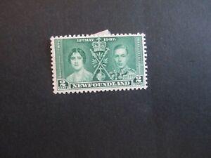 Newfoundland Canada #230 Mint Hinged WDWPhilatelic (B2C4)