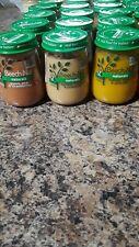 Beech Nut Baby Food 30 jars