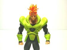 Dragon Ball Z GT  Android 16 HG  Gashapon Figure Bandai  DBZ