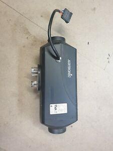 Eberspacher diesel heater D4 Airtronic caravan Camper van 12v
