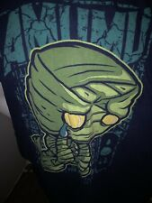 Funko POP Tees DC Collection X  LARGE T Shirt League of Legends/ great graphics