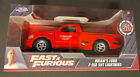 JADA FAST AND FURIOUS - Brians FORD F-150 SVT LIGHTNING - 1:32 Scale- FREE SHIP