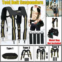 Herock Spector Multi Pocket Stretch Kneepad Work Trousers Various Colours