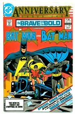 BRAVE AND THE BOLD #200(7/83)1:OUTSIDERS/KATANA(BATMAN/SUICIDE SQUAD)CGC IT(NM+)