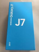 SAMSUNG Galaxy J7 2017 Gold 16GB Gold Dual SIM Android 7.0 Octa-Core NEU