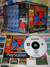 Playstation PS1:Starsweep [TOP TETRIS LIKE] COMPLET - Fr