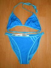 ADIDAS 3S TRI Bikini Badeanzug sportlich & sexy Gr.D 36 // F 38   NEU