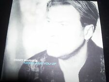 Jimmy Barnes (Cold Chisel) Never Give You Up Australian Digipak CD Single