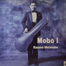 "KAZUMI WATANABE - MOBO 1 12"" LP (P194)"