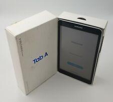 Samsung Galaxy Tab A 32GB, Wi-Fi, 8in - Silver