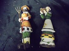 Set of 2 Thanksgiving & Fall Holiday Home Decor