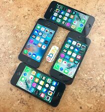 Apple iPhone 5 16GB Black & Slate Unlocked T-Mobile Metro PCS Straight Talk AT&T