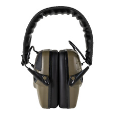Jack Pyke Electronic Ear Defenders Country Hunting Shooting