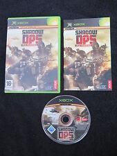 XBOX : SHADOW OPS : RED MERCURY - Completo, ITA ! Compatibile con Xbox 360