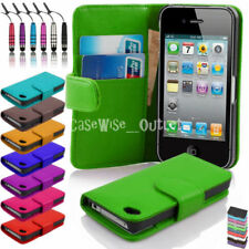 Free! Mobile Phone Wallet Cases for iPhone 5c