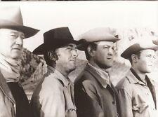 PF Die vier Söhne der Katie Elder ( John Wayne )