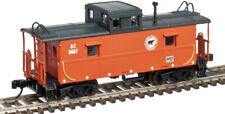 50002579 Wagon Caboose ATLAS Train N 1/160