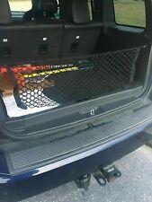 Rear Trunk Envelope Style Mesh Organizer Cargo Net for JEEP LIBERTY 2002-2013