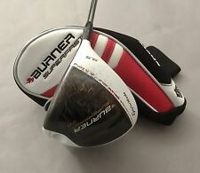 TaylorMade Burner Superfast 2.0 Driver 9.5* TP X-Stiff Flex Graphite Golf Club