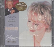 Dieter Thomas Heck präs. Hanne Haller Hautnah CD NEU Best Of+Bonus Hörbuch
