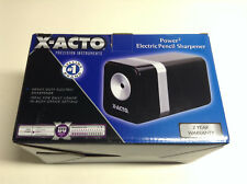 X-ACTO #1744 Electric Pencil Sharpener