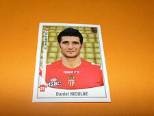 284 DANIEL NICULAE ROCHER AS MONACO LOUIS II PANINI FOOT 2011 FOOTBALL 2010-2011