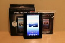 """EFUN NEXTBOOK Premium 7 NEXT7P Android Touch Tablet 7"""" MINT WORKS GREAT!"""