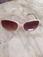 Snakeskin Print Oscar de la Renta Sunglasses Mod OSS1267 278  Beige