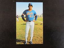 1985 Tcma New York Mets Jesse Orosco Postcard