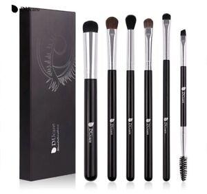 Professional DU CARE Make-up Tool Brush Set Brushes Eyeshadow Lip Powder UK❤