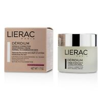 Lierac Deridium Wrinkle Correction Moisturizing Cream (For Normal To 50ml