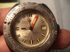 Vintage DOXA S.A. Automatic Man's Wrist Watch