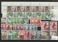 germany 1938 mnh+used stamps ref 12290