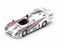 Porsche 908 80 (Le Mans 24Hr 1980) Resin Model Car S5499