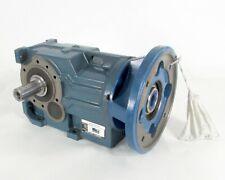 David Brown Textron Power Transmission Model K03218 Bansi Ratio 18:1