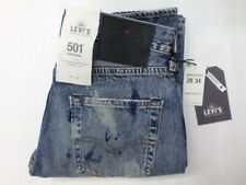 $278 NWT Levi's Made & Crafted  501® Jeans - 28x34 - HM12760720