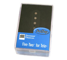 "Seymour Duncan STL52-1 ""Five Two"" Bridge Pickup for Fender Telecaster® 11202-60"