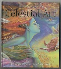CELESTIAL ART: Fantastic Art of Josephine Wall, Mermaids, Goddesses, Faeries