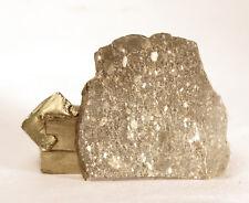 New Meteorite Lunar polymict breccia NWA10480 3.56g nice slice