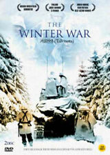 The Winter War / Talvisota (1989) Pekka Parikka 2-Disc DVD *NEW