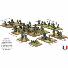 French Unit Cards GFR901 Flames of War BNIB Great War