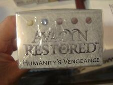 HUMANITY'S VENGEANCE Avacyn New MTG Magic EVENT Deck FREE Shipping Canada!