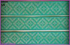 2 metres, DIAMOND, 16mm, Ribbon, 5/8, Grosgrain, Hair, Baby, Sewing