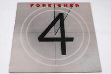 FOREIGNER 4  ALBUM (TIFF BOX)