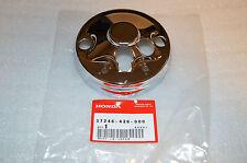 Honda 750 Tachometer Chrome Cover Plate 550 650 900 1100 CB750K 37246-426-000