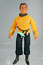 "vintage Mego 8"" Star Trek Action Figure - Capt. Kirk - 1974"