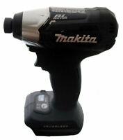 "Makita XDT15 18V 1/4"" Hex Brushless Impact Driver (REFURBISHED)"
