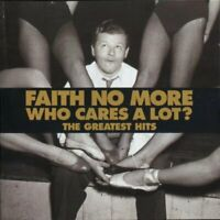 Faith No More : Who Cares a Lot CD Value Guaranteed from eBay's biggest seller!