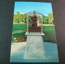 Old Postcards.  Telephone Instrument.  PB21