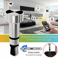 New Infrared Mobile Smart IR Remote Control For iPhone Air Conditioner TV STB